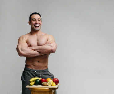 vegan sporters
