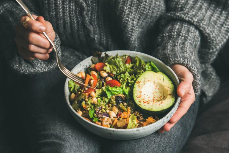 Voedselsysteem